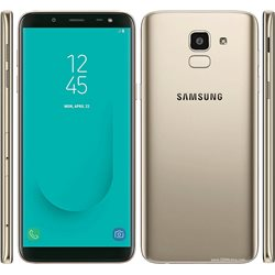 SAMSUNG GALAXY J600/J6(2018) DUAL SIM GOLD MOBILE PHONE