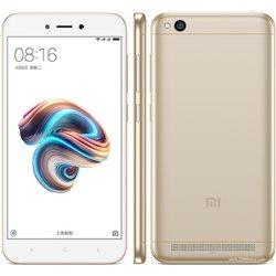 XIAOMI REDMi 5A DUAL 2GB/16GB GOLD MOBILE PHONE