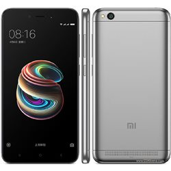 XIAOMI REDMi 5A DUAL 2GB/16GB GRAY MOBILE PHONE