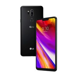 LG G7 , G710 , 64GB ,BLACK , MOBILE PHONE