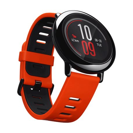 XIAOMI Huami AMAZFIT PACE Smart Watch Red