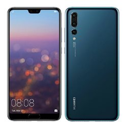 HUAWEI P20 PRO DUAL 6GB/128GB MIDNIGHT BLUE MOBILE PHONE