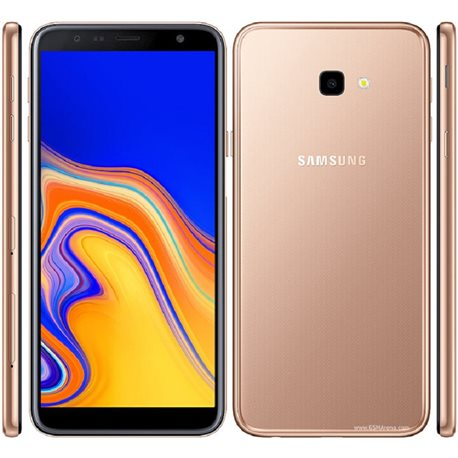 SAMSUNG GALAXY J415/J4+ (2018) DUAL SIM 32GB GOLD MOBILE PHONE