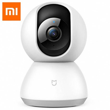 XIAOMI Mi Smart Home PTZ 360 Security Camera 1080p White