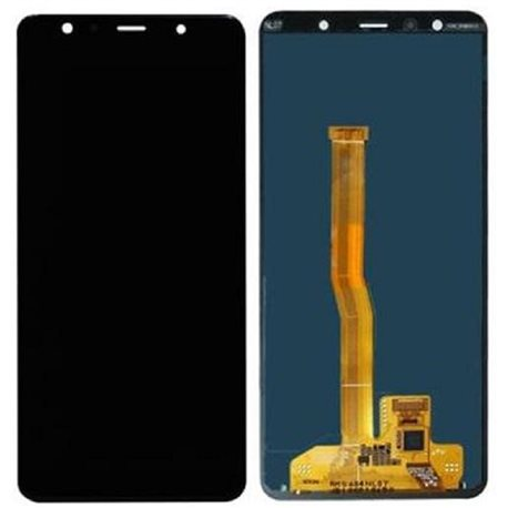 ASSY OLED LCD/TOUCH A750F, all colours