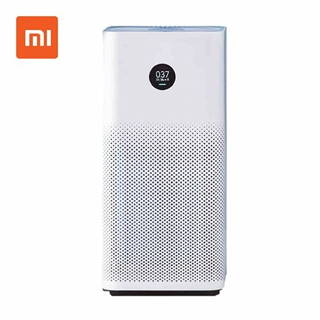 XIAOMI Mi Air Purifier 2S, White