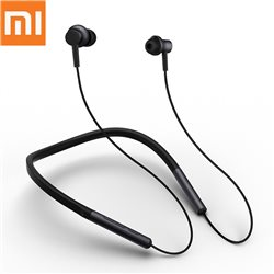XIAOMI Mi Bluetooth Neckband Earphones, Black