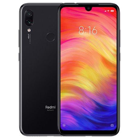 XIAOMI REDMi 7 DUAL 3GB/32GB BLACK MOBILE PHONE
