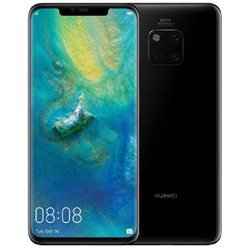 HUAWEI MATE 20 PRO DUAL 6GB/128GB BLACK MOBILE PHONE