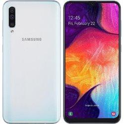 SAMSUNG GALAXY A505/A50(2019) DUAL SIM 128GB WHITE MOBILE PHONE