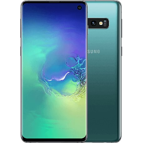 SAMSUNG GALAXY S10e DS G970 128GB PRISM GREEN MOBILE PHONE