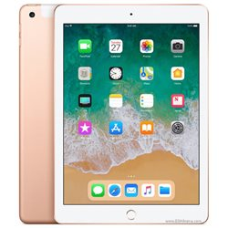 APPLE IPAD (6TH GENERATION) 128GB WIFI GOLD