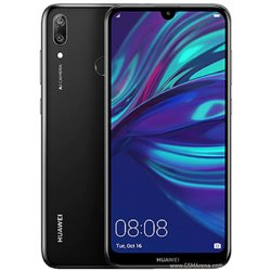 HUAWEI Y7 (2019) DUAL SIM BLACK MOBILE PHONE