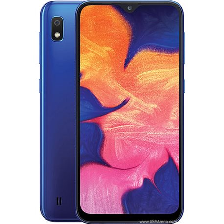 SAMSUNG GALAXY A105/A10(2019) DUAL SIM BLUE MOBILE PHONE