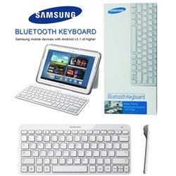 BKB-10USWEGSTD Universal BT Keyboard for Galaxy Tab 2 7.0/10.1/Note 10.1/Note 2