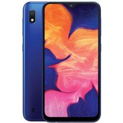 SAMSUNG GALAXY A202/A20e (2019) DUAL SIM BLUE MOBILE PHONE