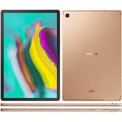 SAMSUNG GALAXY TAB S5e LTE, 10.5'' 4GB/64GB T725 GOLD