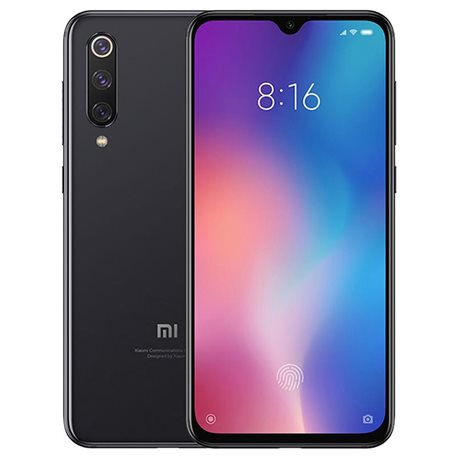 XIAOMI Mi 9 SE DUAL 6GB/64GB BLACK/GRAY MOBILE PHONE