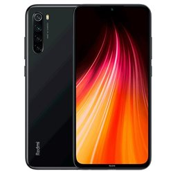 XIAOMI REDMi NOTE 8 DUAL 4GB/64GB SPACE BLACK MOBILE PHONE