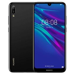 HUAWEI Y5 (2019) DUAL SIM BLACK MOBILE PHONE