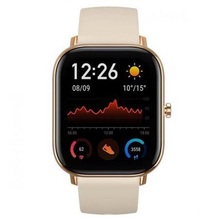 XIAOMI AMAZFIT GTS Smart Watch Gold
