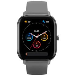 XIAOMI AMAZFIT GTS Smart Watch Grey