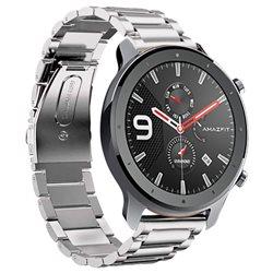 XIAOMI AMAZFIT GTR 47mm Smart Watch Stainless Steel