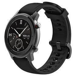 XIAOMI AMAZFIT GTR 42mm Smart Watch Black