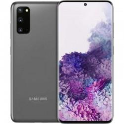 SAMSUNG GALAXY S20 ,G980 DUAL SIM GREY MOBILE PHONE