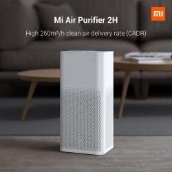 XIAOMI Mi Air Purifier 2H, White