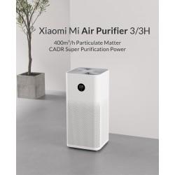XIAOMI Mi Air Purifier 3H, White