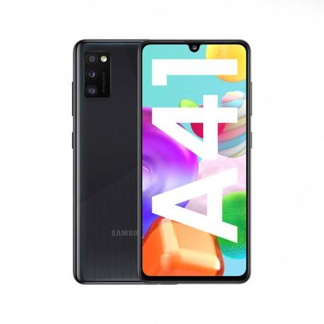 SAMSUNG GALAXY A515/A51(2019) DUAL SIM 64GB BLACK MOBILE PHONE