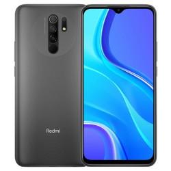 XIAOMI REDMi 9 DUAL 2GB/32GB GREY MOBILE PHONE