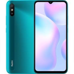 XIAOMI REDMi 9A DUAL 2GB/32GB GREEN MOBILE PHONE