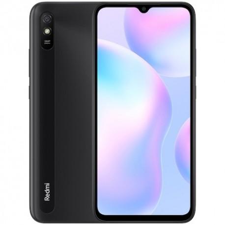 XIAOMI REDMi 9A DUAL 2GB/32GB GREY MOBILE PHONE