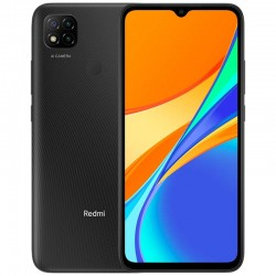 XIAOMI REDMi 9C DS 3/64GB GREY MOBILE PHONE