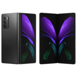 SAMSUNG GALAXY Z FOLD 2 F916 256GB BLACK MOBILE PHONE