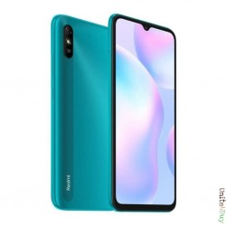 XIAOMI REDMi 9AT DUAL 2GB/32GB GREEN MOBILE PHONE