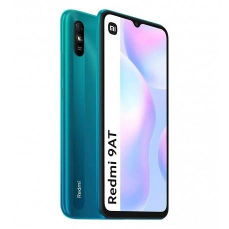 XIAOMI REDMi 9AT DUAL 2GB/32GB GREEN MOBILE PHONE