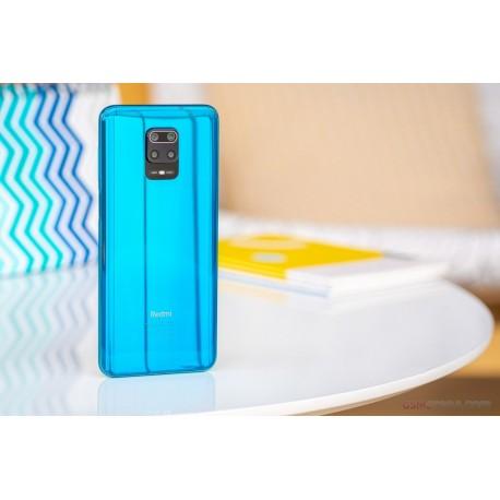 XIAOMI REDMi NOTE 9S DS 64GB BLUE MOBILE PHONE