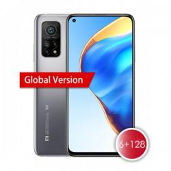 XIAOMI Mi 10T DUAL 6GB/128GB SILVER MOBILE PHONE