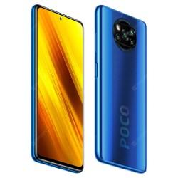 XIAOMI POCO X3 NFC DUAL 6GB/64GB BLUE MOBILE PHONE