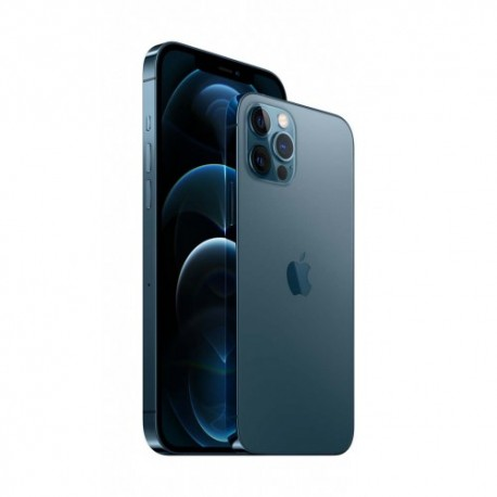 APPLE IPHONE 12 PRO 128GB PACIFIC BLUE, NEVER LOCKED