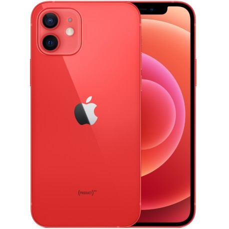 APPLE IPHONE 12 128GB PRODUCT RED, NEVER LOCKED