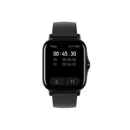 XIAOMI AMAZFIT GTS 2 MINI Smart Watch Obsidian Black