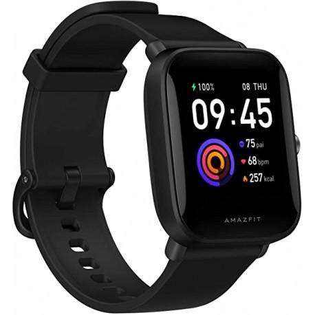 XIAOMI Huami AMAZFIT Bip U ,Smart Watch Black