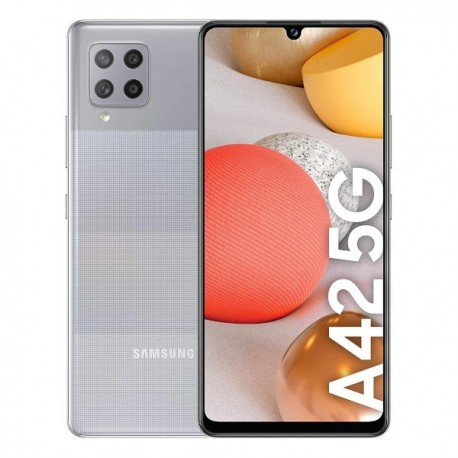 SAMSUNG A426 GALAXY A42 4/128GB DS GREY MOBILE PHONE