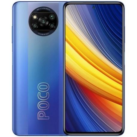 XIAOMI POCO X3 PRO DUAL 6GB/256GB BLUE MOBILE PHONE
