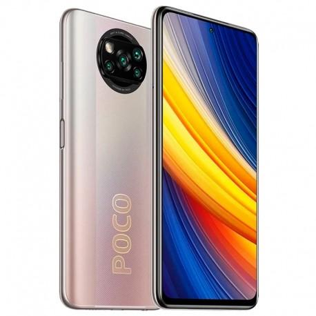 XIAOMI POCO X3 PRO DUAL 6GB/128GB BRONZE MOBILE PHONE