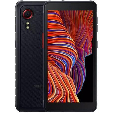 SAMSUNG GALAXY Xcover 5 , 4/64GB BLACK MOBILE PHONE